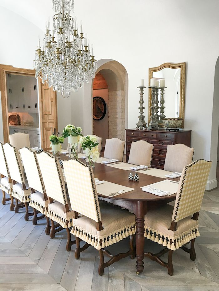 565 Best Dining Room Images On Pinterest