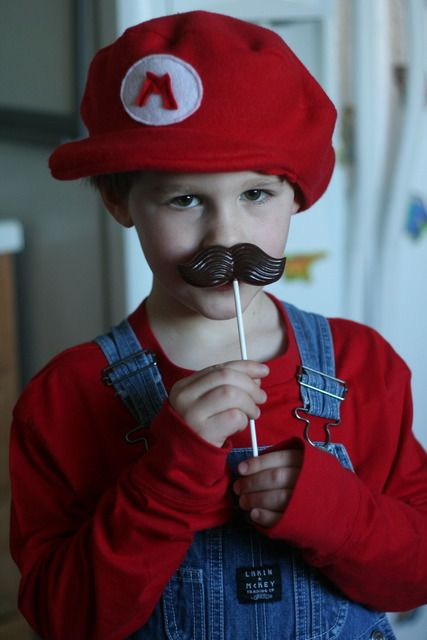 """Photo 3 of 21: Super Mario Brothers / Birthday """"A """"Super"""" Mario Birthday Party""""   Catch My Party"""