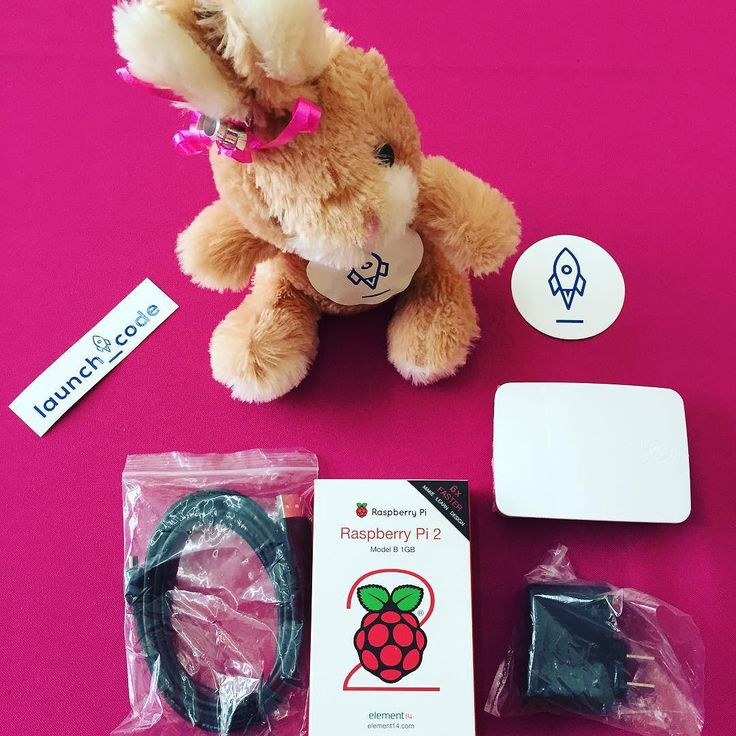 Something we loved from Instagram! Just got a free #raspberrypi and I ...
