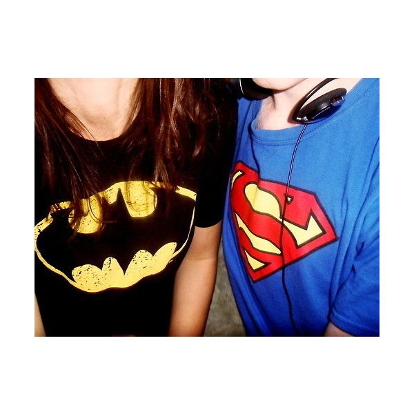 batman and superman | Tumblr ❤ liked on Polyvore featuring pictures and superhero