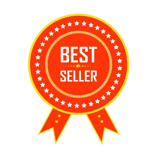 Best Seller Badge Best Seller Icon Best Seller Vector Best Seller Png And Vector With Transparent Background For Free Download Business Symbols Badge Badge Design