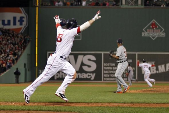 Detroit Tigers at Boston Red Sox 5/16/14: Game Time, TV/Radio Coverage, Lineup