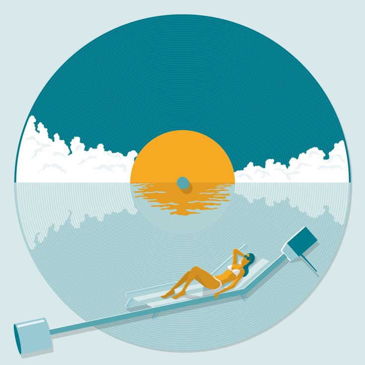 Summer Music | Victor Cavazzoni
