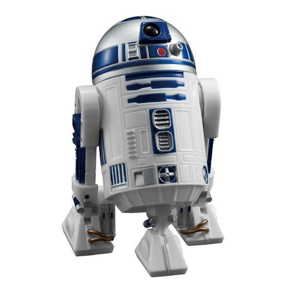 Star Wars R2d2 Figure Star Wars Toys Star Wars Figurines Action Figures