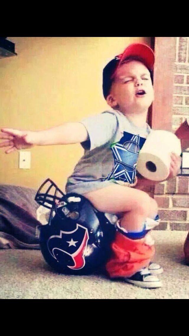 Pro Line Men Dallas Cowboys Nick Hayden Team Color Jersey