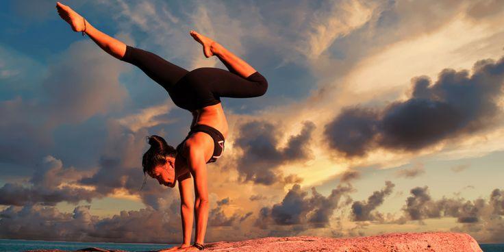 Surfen ist anstrengend und damit es richtig Spaß macht, solltest du eine gewisse Grundfitness haben. Bei FRESHSURF erfährst du, wie du diese speziell im Hinblick auf's Surfen erreichst.