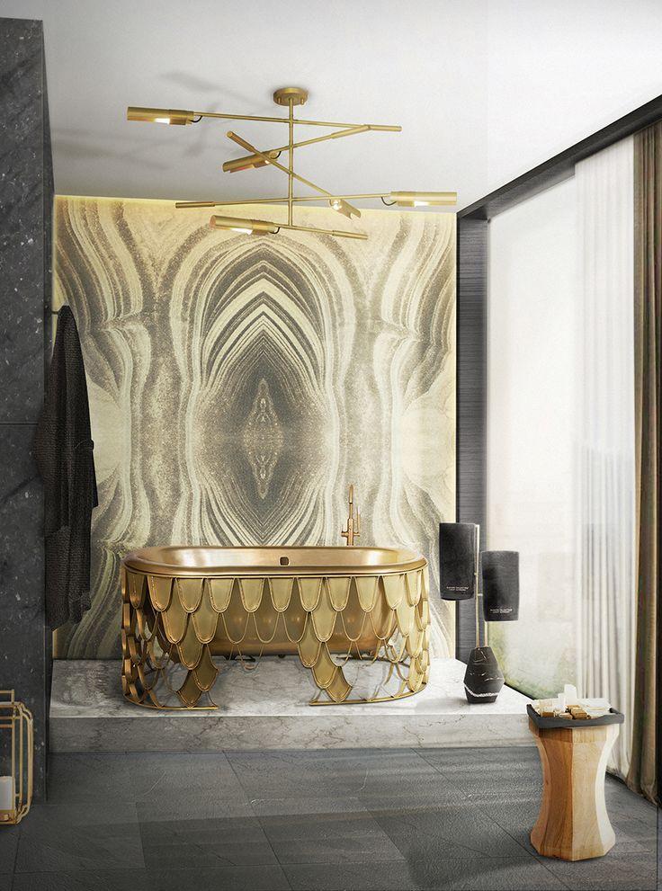 516 best luxury bathrooms ideas images on pinterest | bathroom