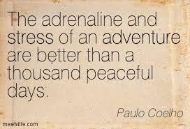 ?????????? ??????? ??? adrenaline junkie quotes (Favorite Questions)