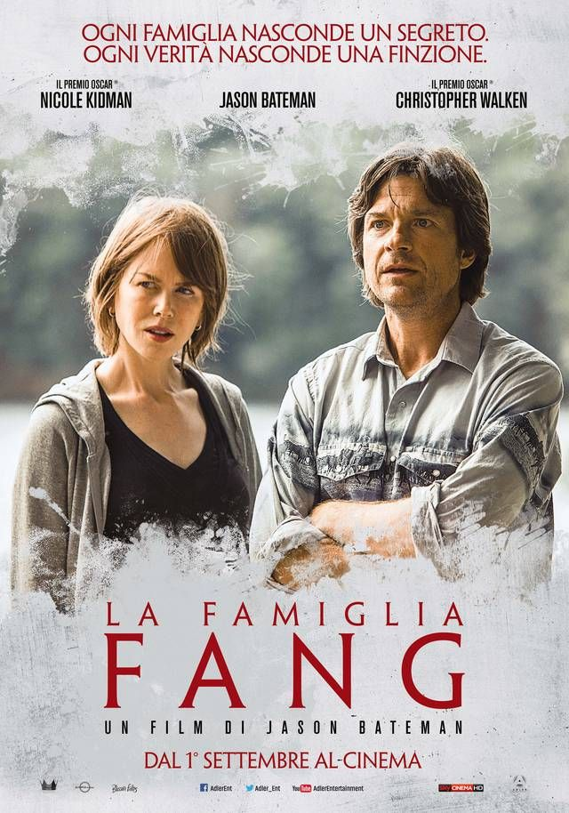La familia Fang | BukerMovies
