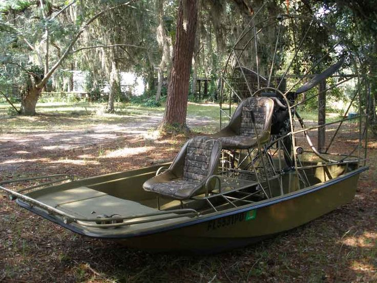Mini Airboat Plans Free Woodworking Projects Amp Plans