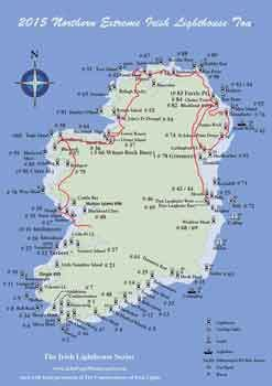 Northern Irish Lighthouse tour