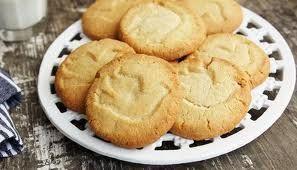Cardamom and Lemon Stamped Cookies - http://fooodelity.com/cardamom ...
