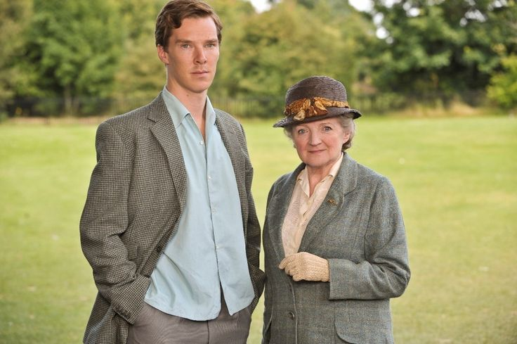 Directed by Hettie Macdonald.  With Julia McKenzie, Steve Pemberton, Shirley Henderson, Sylvia Syms. A village is plagued by a spate of seemingly accidental deaths, but Miss Marple is convinced a more sinister hand is involved when a villager on her way to Scotland Yard is conveniently dispatched.