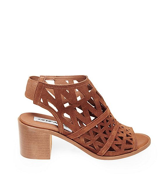 ESTEE - Perfect for warm weather, ESTEE is airy and comfortable, with  cutout deta