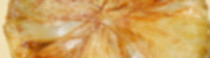 Retrouvez la recette Tatin d'endives au maroilles sur Qui veut du fromage, le site référent du fromage !