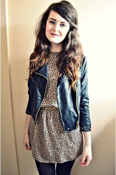 1000  ideas about Jacket Dress on Pinterest | Winter sweater ...