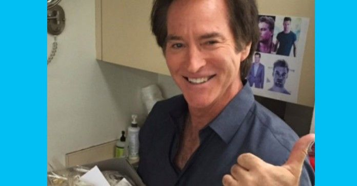Drake Hogestyn on Days of Our Lives