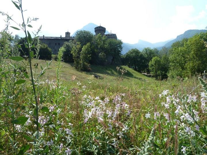 Magic in Val d'Aosta!