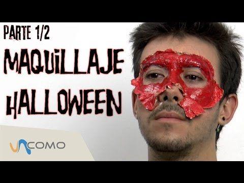 70 best Halloween disfraz, recetas, maquillaje images on Pinterest