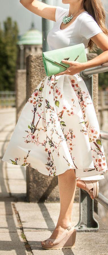 Cherry Blossoms ❤︎ L.O.V.E.