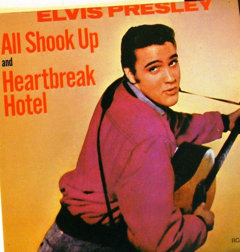 heartbreak hotel all shook up All shook up las vegas at the v theater in planet hollywood's miracle mile shops is the only all-elvis tribute show on the strip.
