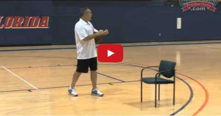 Shooting Technique and Workout Drills with Billy Donovan | Hoop Coach