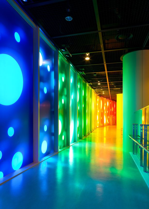 Incheon Children Science Museum | Haeahn Architecture | Photo: Park Youngchae | Archinect