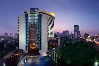 Amari Atrium Hotel - Bangkok
