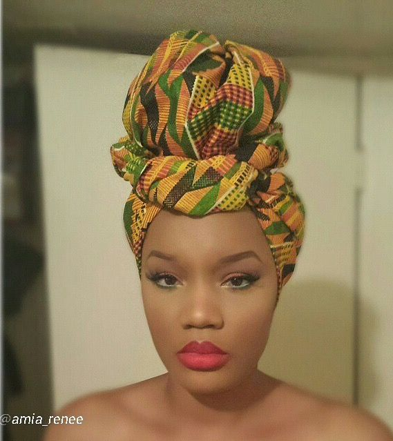 hair styles for afro 65 best images about turban time on coiffures 5014
