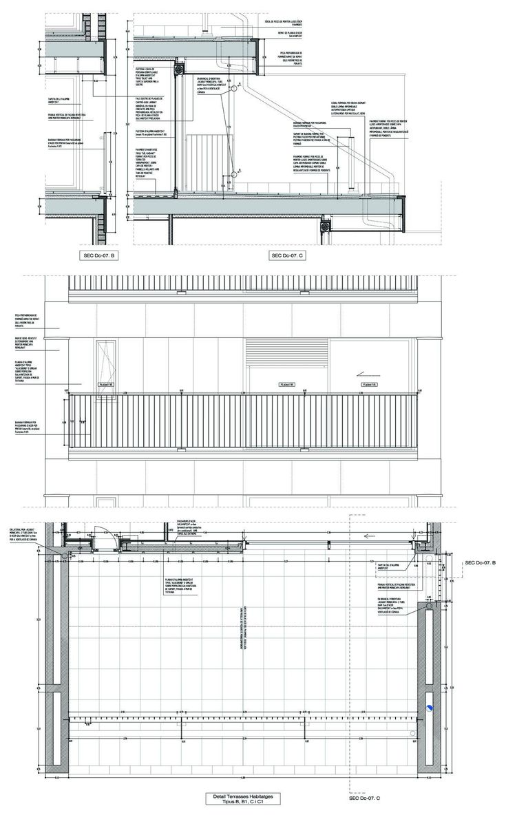 Gallery of 114 Public Housing Units / Sauquet Arquitectes i Associats - 17