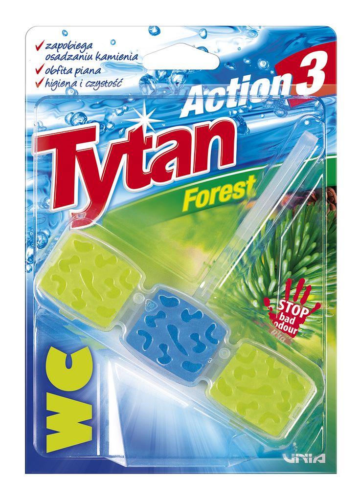 Tytan Action3 Forest
