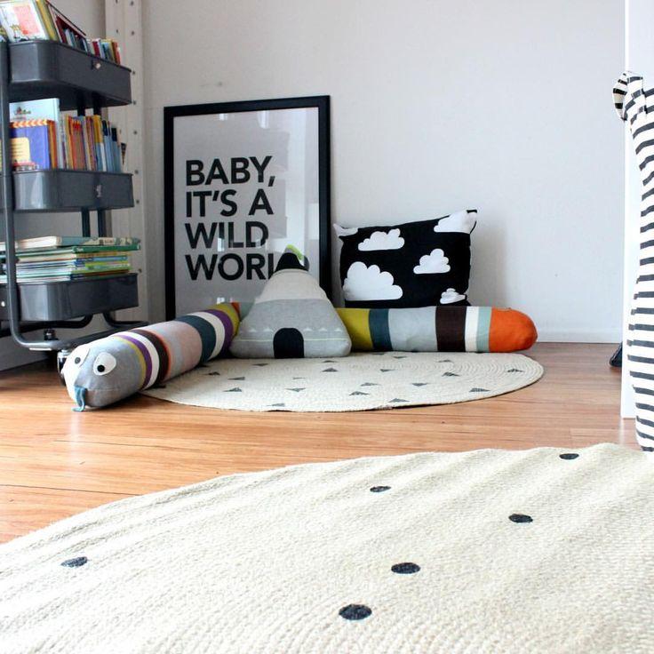 17 best images about kinderzimmer kidsroom on pinterest | ikea ... - Wie Die Perfekte Leseecke Erstellt