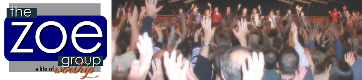 My wife and I have been a part of the ZOE Ministry since 1997. Check it out! www.zoegroup.org