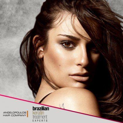 3 θεραπείες μαλλιών από τα κομμωτήρια Angelopoulos Hair Company για τις αναγνωστριές του www.queen.gr
