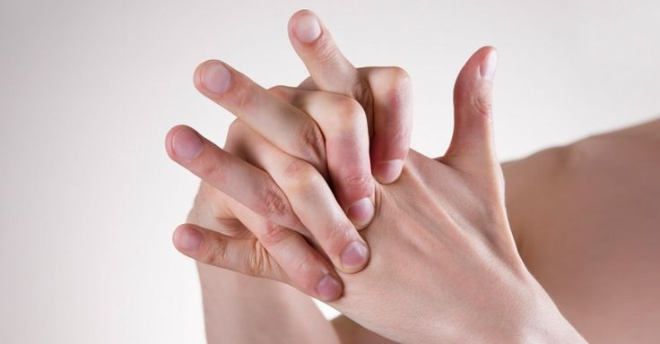 What Causes Pain In Fingertips?