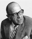 Max Horkheimer 1895-1973. Neo-Marxist philosopher of the Frankfurt School. Horkheimer's work is marked by a concern to show the relation between affect (especially suffering) and concepts (understood as action-guiding expressions of reason). In this, he responded critically to what he saw as the one-sidedness of both neo-Kantianism (with its focus on concepts) and Lebensphilosophie (with its focus on expression and world-disclosure).