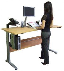 Best 25 Standing desk benefits ideas on Pinterest Sit stand