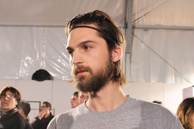 Fabian Nordstrom http://kenderasia.com/milan-mens-fashion-week-2014/