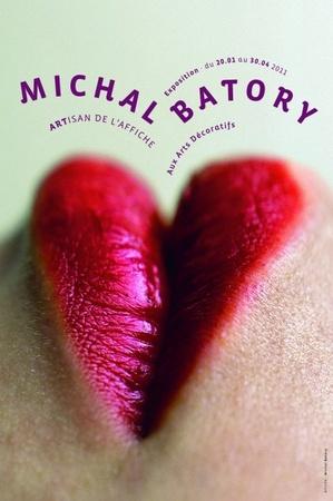 Graphic design | red lips