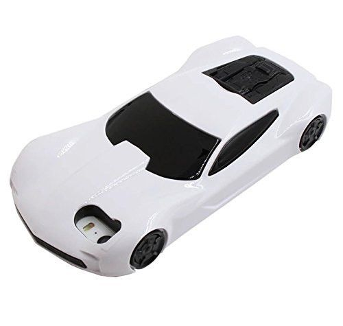 "iPhone 6 (4.7"") Case, Allteli 3D Race Car Protective Case for Apple iPhone 6 (4.7"")"