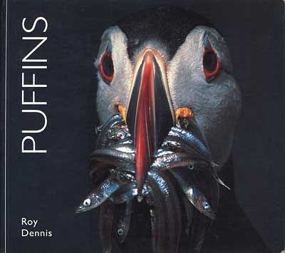 Puffins, Roy Dennis, Colin Baxter Photography, 1990, http://www.antykwariat.nepo.pl/puffins-roy-dennis-p-610.html