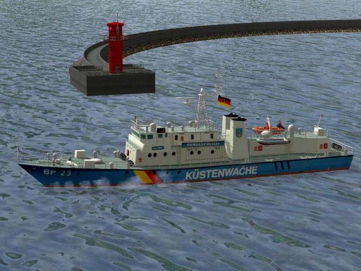 Patrouillenboot Bad Düben - 3