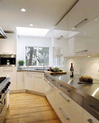 Kitchen Concrete Countertops-14-1 Kindesign