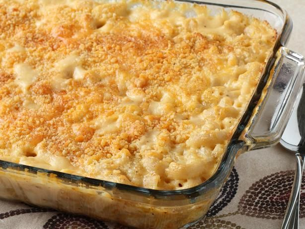 Gluten Free Macaroni and Cheese: This was pretty good! Halved the recipe, crushed up seasoned GF crouton for the topping. Will def make again. Quick and easy! PC 7/6/16