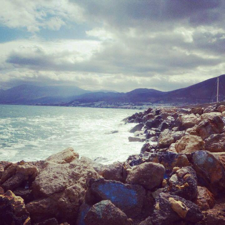 Hersonissos Crete