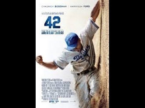 42 (2013)  Full Movie Streaming Online Free