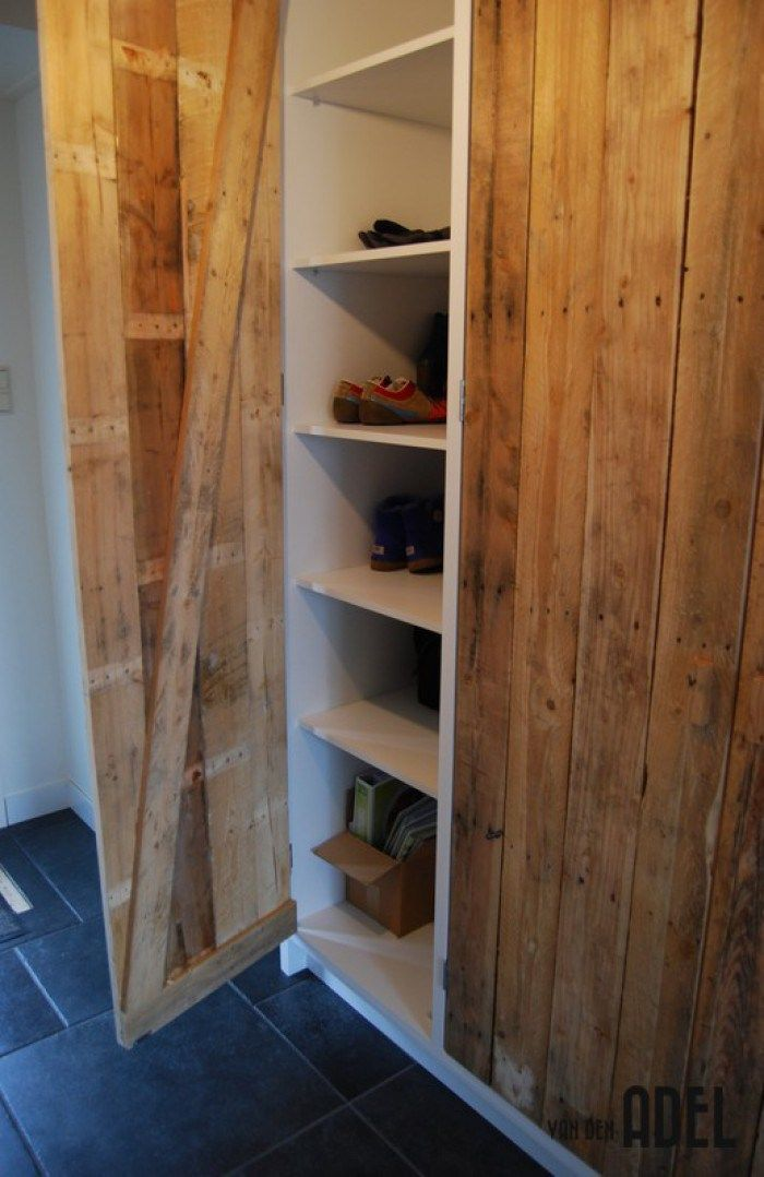 Hal-Gangkast-in-mooie-combinatie-wit-gelakt-met-oud-sloophouten.1397513108-van-vandenAdel-meubels