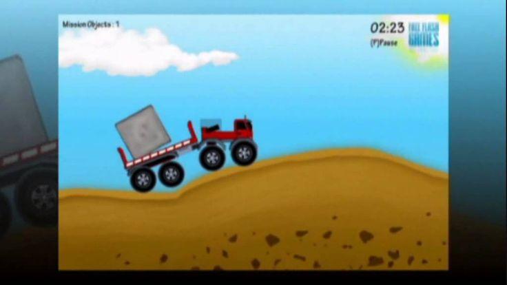 Juegos de Trenes - www.juegamania.com