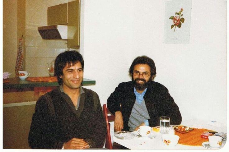 Sohrab Shahid Saless |.|