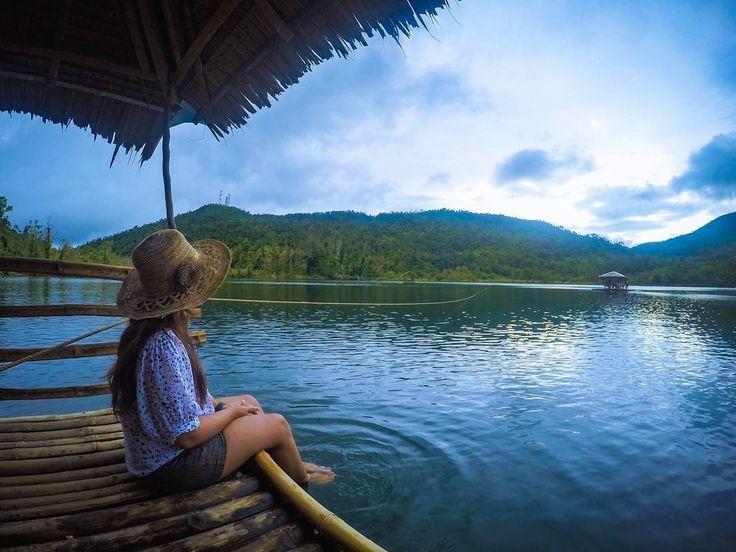 so serene .... Lake Danao Ormoc ' ' ' ' ' ' ' #lakedanao #lakedanaoormoc #ormoc #nature #lakes #leyte #travel #travelleyte #photography #travelphotography #gopro #goprophotography #asaniquen saniquen